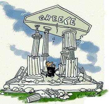 Цього тижня може бути оголошений дефолт за грецькими облігаціями - експерти!
