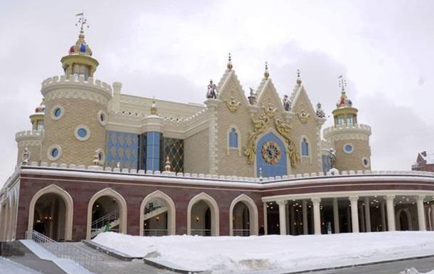 Новое здание театра кукол открыто в Казани