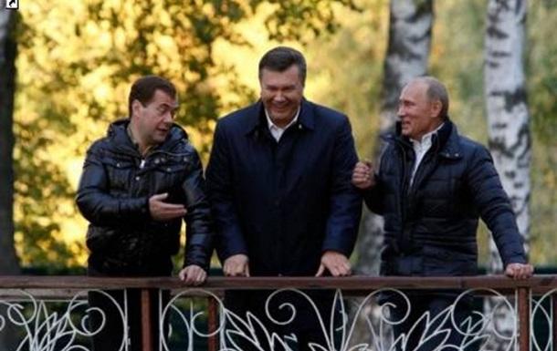 Суперавторитаризм Росії або що чекає Україну після президентських виборів.