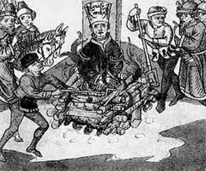 Про історичні анохронізми