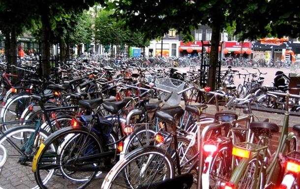 Станет ли Харьков велостолицей к Евро 2012?