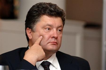 Д`артаньян  поневоле  или момент истины для Порошенко