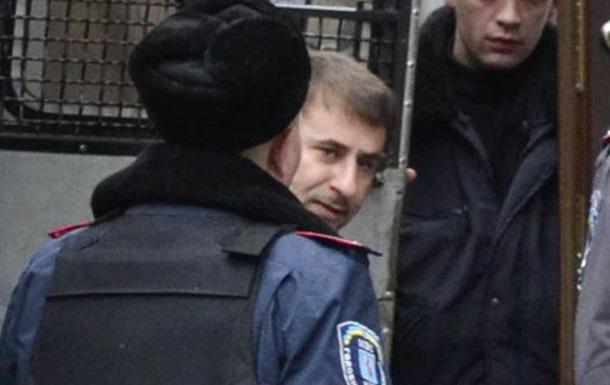Сергій Мельниченко оголосив голодування