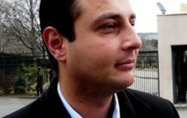 Любителям грузинской демократии