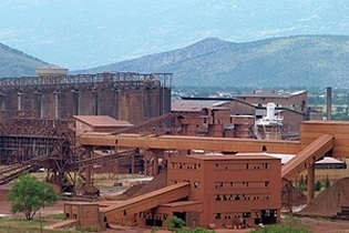 Дерипаска теряет завод в Черногории. Когда отберут Николаевский глиноземный?