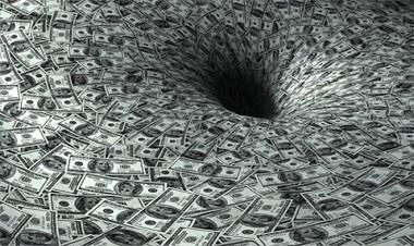 Мир и Украина на пороге экономики коллапса