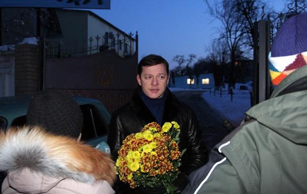 Намагався влаштувати втечу Тимошенко з колонії