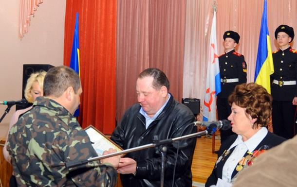 Вшанування Дня пам'яті воїнів-інтернаціоналістів
