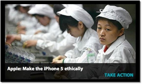Почему в Украине не будут производиться iPhone