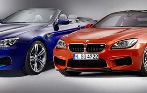 Презентация нового BMW  3 серии F30 в Москве. Видео