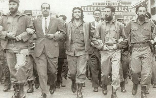 Куба.REVOLUCION!
