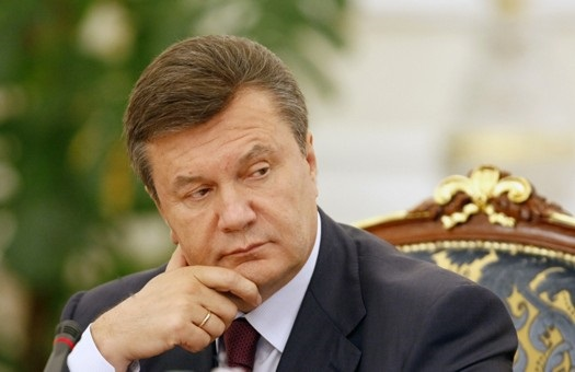 Против Януковича начинается суд