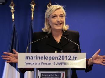 Хомяки, все на спасение Демократии во Франции!