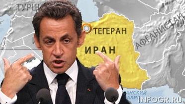 Запад просчитался с иранской нефтью ( Agora Vox , Франция)