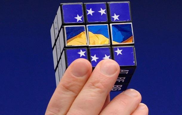 Украина-ЕС: Как обмануть Европу?