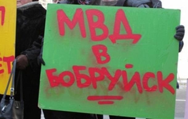 Интернет Партия обратилась в Генпрокуратуру в связи с пиратством в МВД