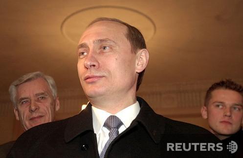 И снова зазываю на Антиоранжевый митинг за Путина !