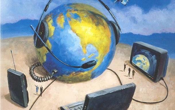 Украинская интернет-революция: и смех и слёзы