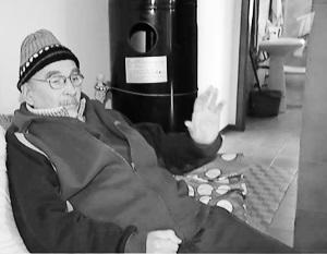 Отец Литвиненко, отравленного полонием, попросил прощения у России