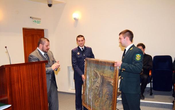 Олександр Клименко зустрівся зі студентами Національного університету ДПСУ