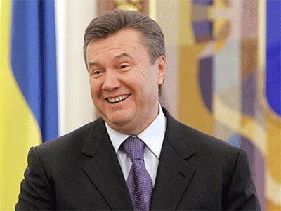 Януковича и Азарова связывает не только политика!