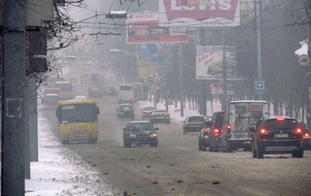 Экологическая ситуация в Мариуполе