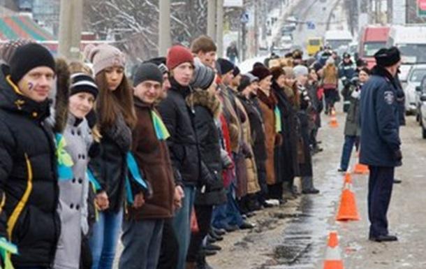 22 січня - історична дата для міста Хмельницького