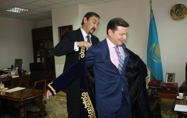 Вибори в Казахстані: без жодних несподіванок