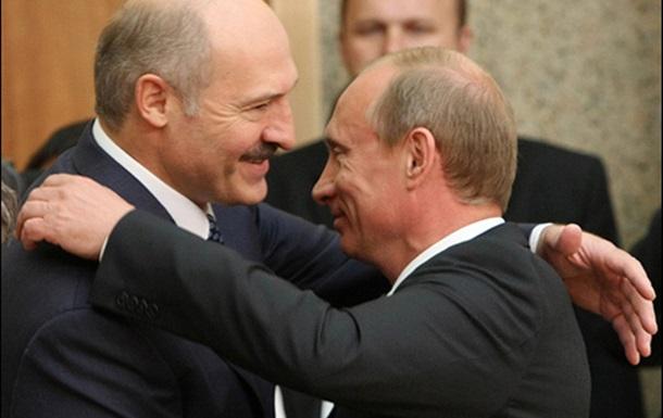 Лукашенко и Путин. Что общего?