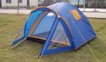 Иностранцев на Евро поселят в палатках за 600 долларов в неделю