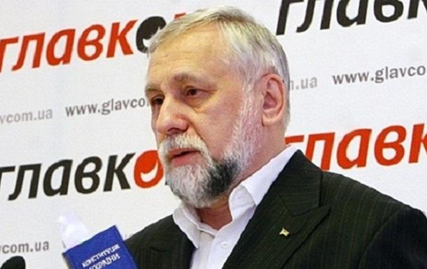 Моя прес конференція на Главкомі
