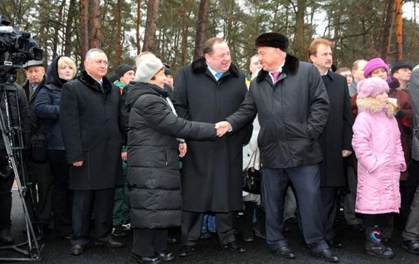 Петро Мельник: «Нова дорога – нові перспективи Ірпеня»