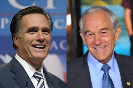 Вибори, вибори. Кандидати… Ч. 2 Who is who: Romney against Ron Paul
