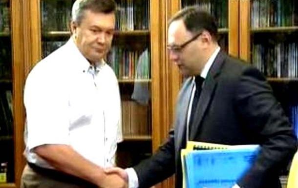 Як і куди скотився інвестиційний імідж України – телеканал ТВі.