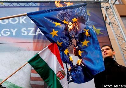 Венгрия 1956. Нет. 2012.