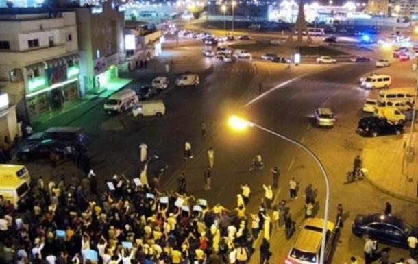 Силы безопасности Саудовской Аравии расстреляли протестующих шиитов