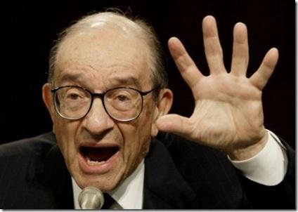 Гринспен обещает Америке  настоящую революцию