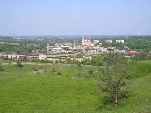 На Лисичанском «Пролетарии» остановили производство флоат-стекла
