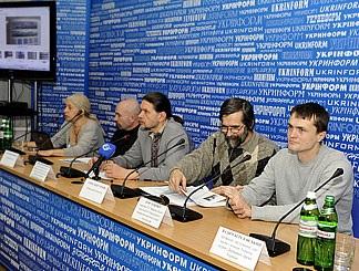 Громадські діячі закликали інвесторів не вкладати гроші в руйнування центру Києв