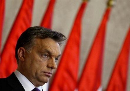 Украина – не Венгрия. У нас авторитаризма поменьше