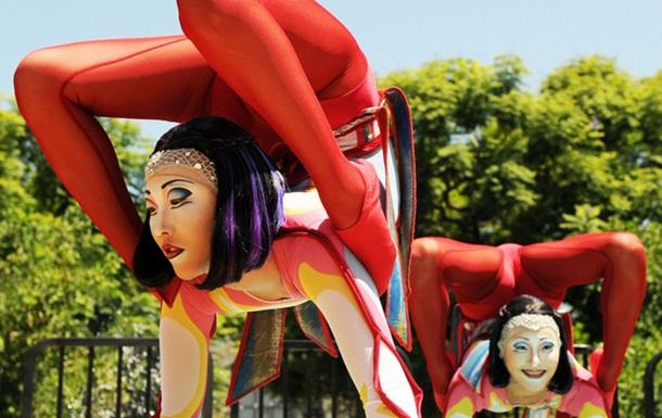 Искусство бизнес-инноваций. Cirque du Soleil (part 2)