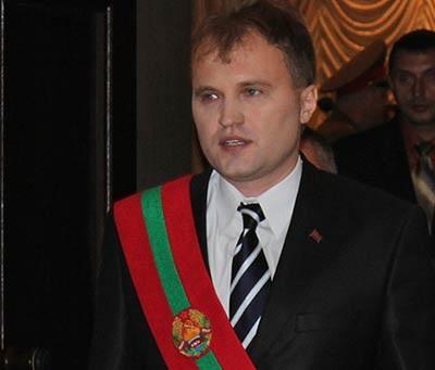 Відбулася інавгурація Євгена Шевчука