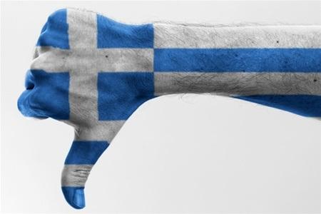 Как Евросоюз довел Грецию...