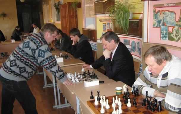 24 декабря состоялся детский шахматный турнир