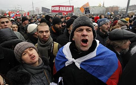 Навальный как продукт интернет-культуры