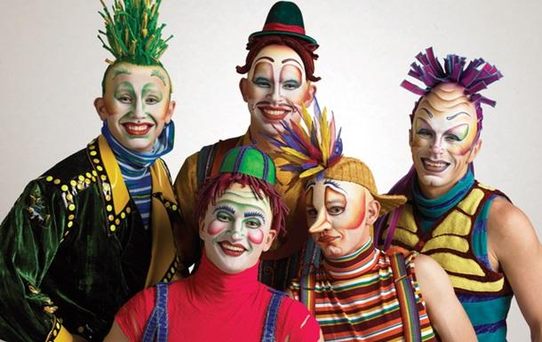 Искусство бизнес-инноваций. Cirque du Soleil