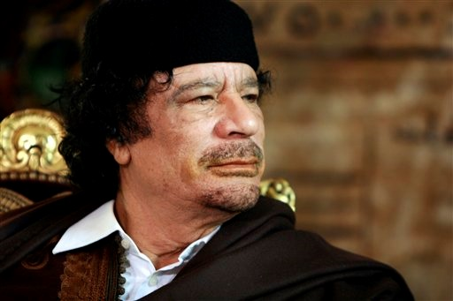 О Ливии и демократии