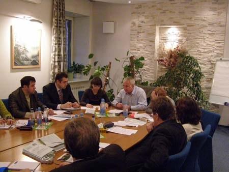 П'ять років на захисті інтересів власників житла України