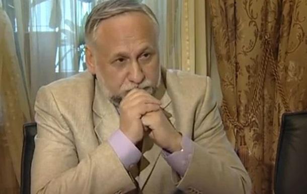 Подивився відео, де наче б то Ю.Тимошенко  прикута  до ліжка