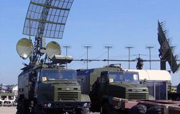 Украинская разработка  Кольчуга-М  - страшный сон для американских  невидимок